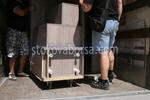 преместване на офис мебели извън България