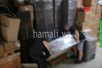 Пренасяне на мебели, техника и товари с хамали
